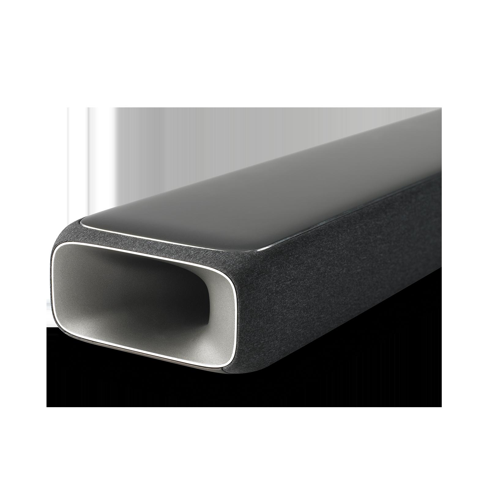 Enchant 1300 - Graphite - All in One 13-Channel Soundbar with MultiBeam™ Surround Sound - Detailshot 1