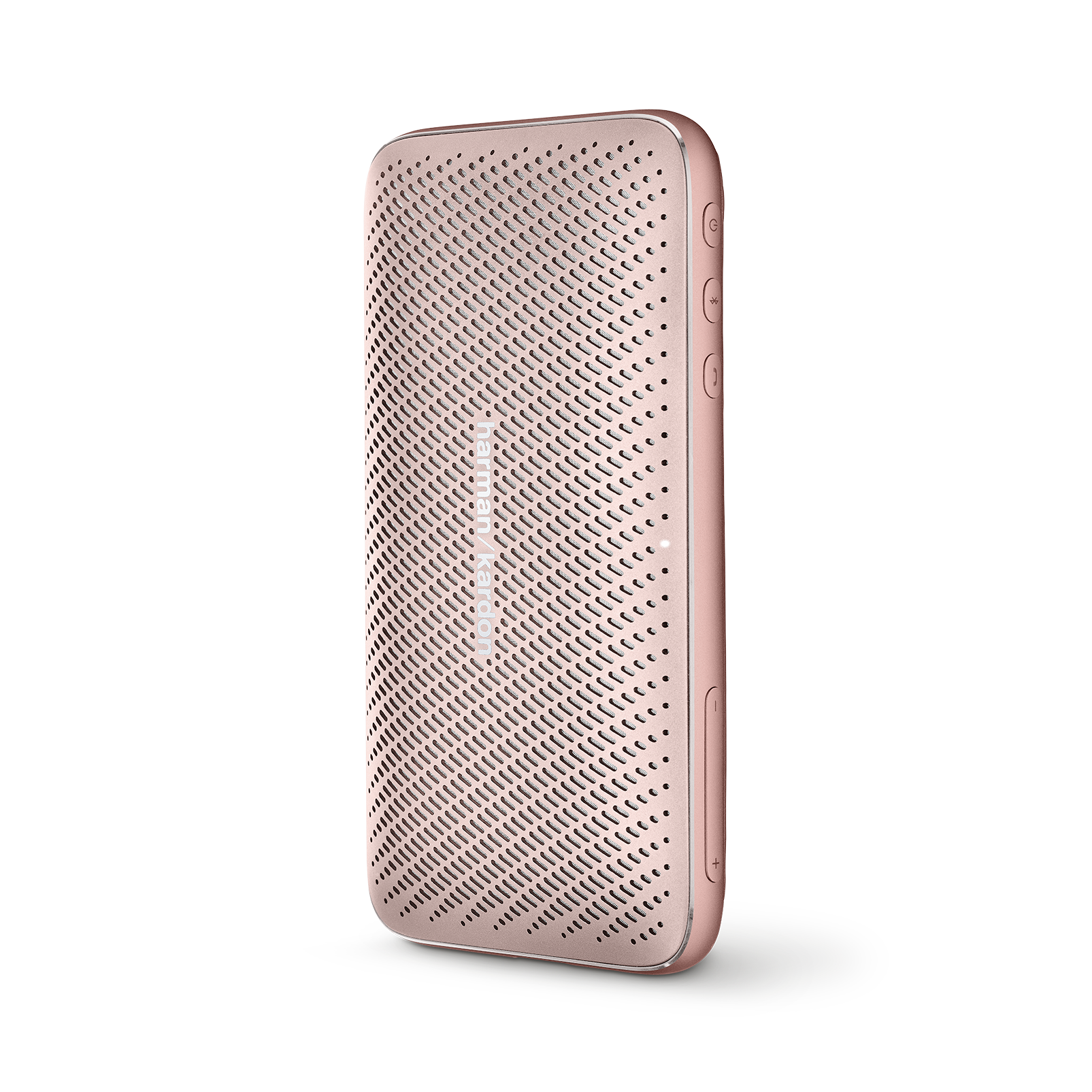 Harman Kardon Esquire Mini 2 - Gold - Ultra-slim and portable premium Bluetooth Speaker - Detailshot 2